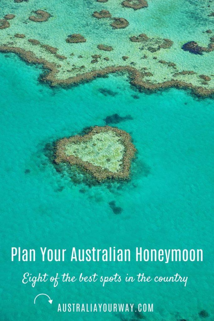 Australia Your Way Honeymoon