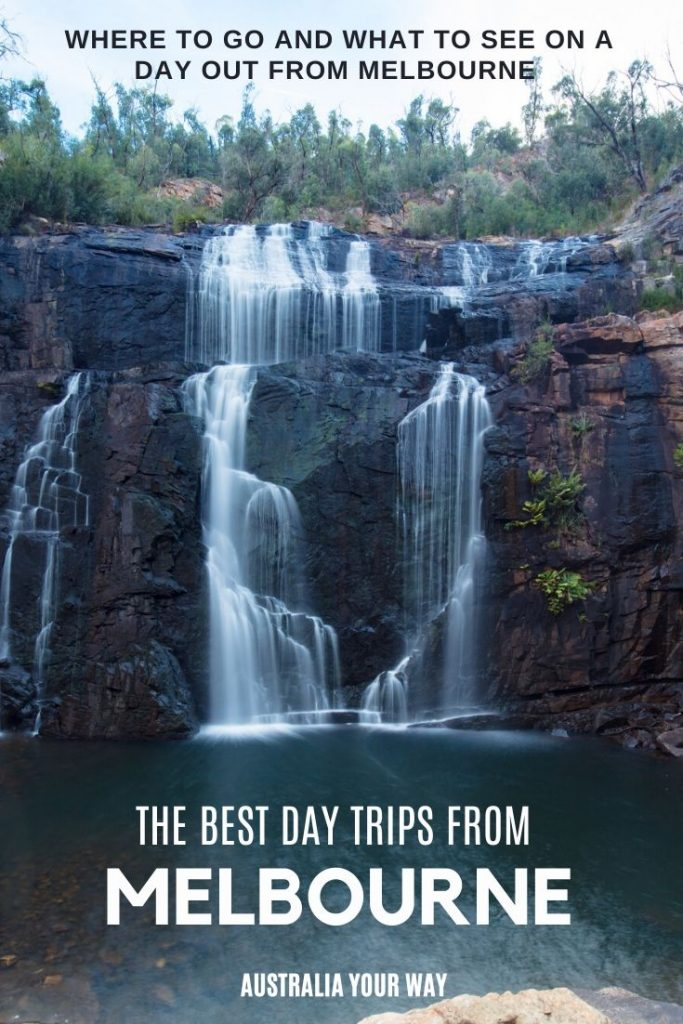 Melbournes day trips