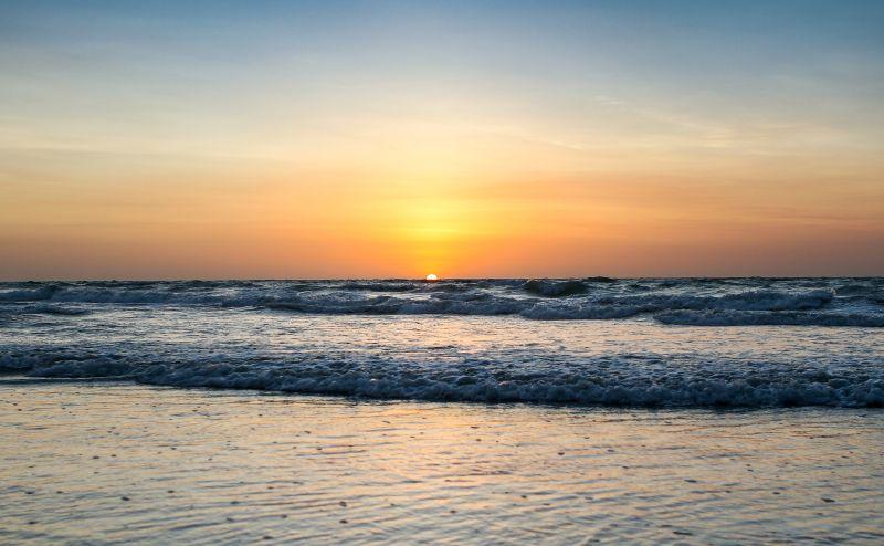 Broome Sunset Western Australia