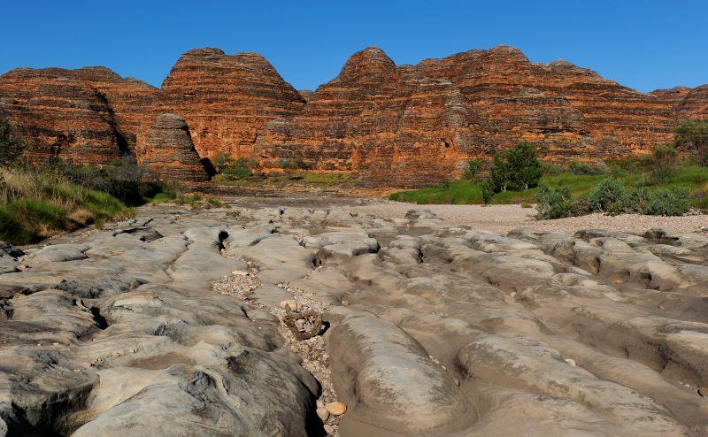 Bungle Bungle Western Australia