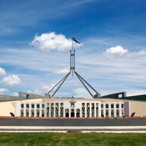 Australian Captial Territory