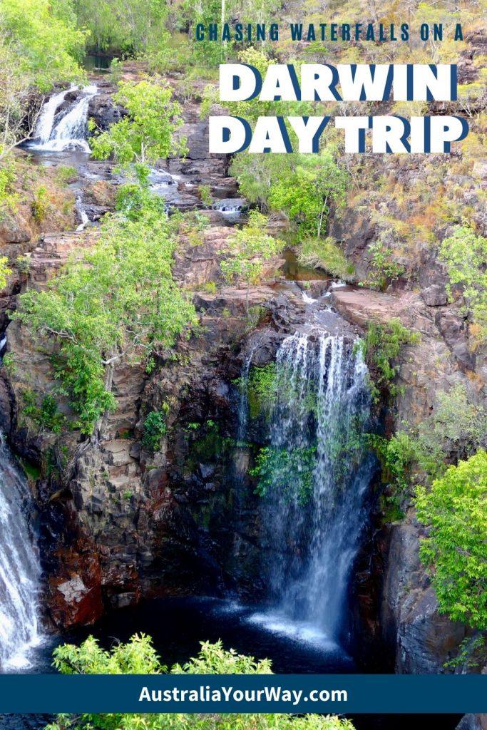 Darwin Day Trip