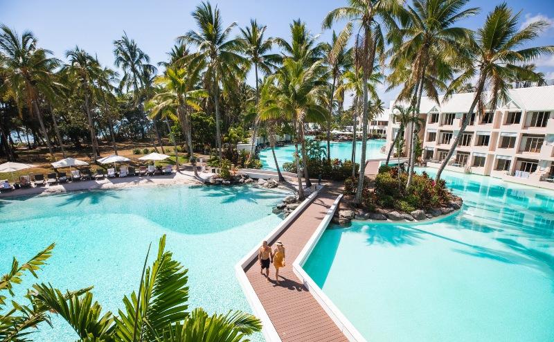 Sheraton Grand Mirage Resort Port Douglas 800