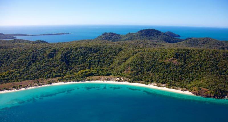 Whitsundays Australia Honeymoon