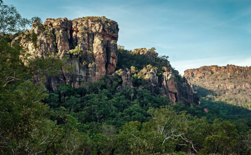 Kakadu National Park (Northern Territory Australia)