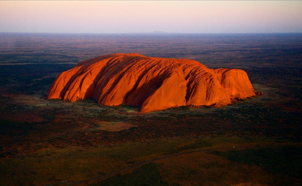 How to Plan a Trip to Uluru and Kuta Tjuta