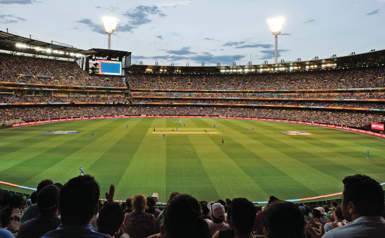 MCG is a must see in Melbourne