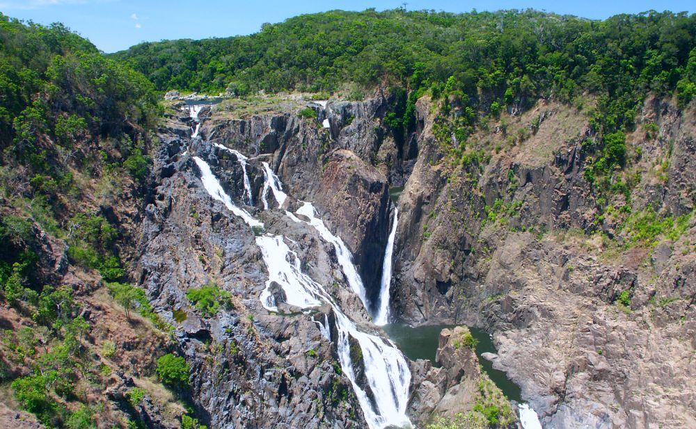 Barron Falls Kuranda