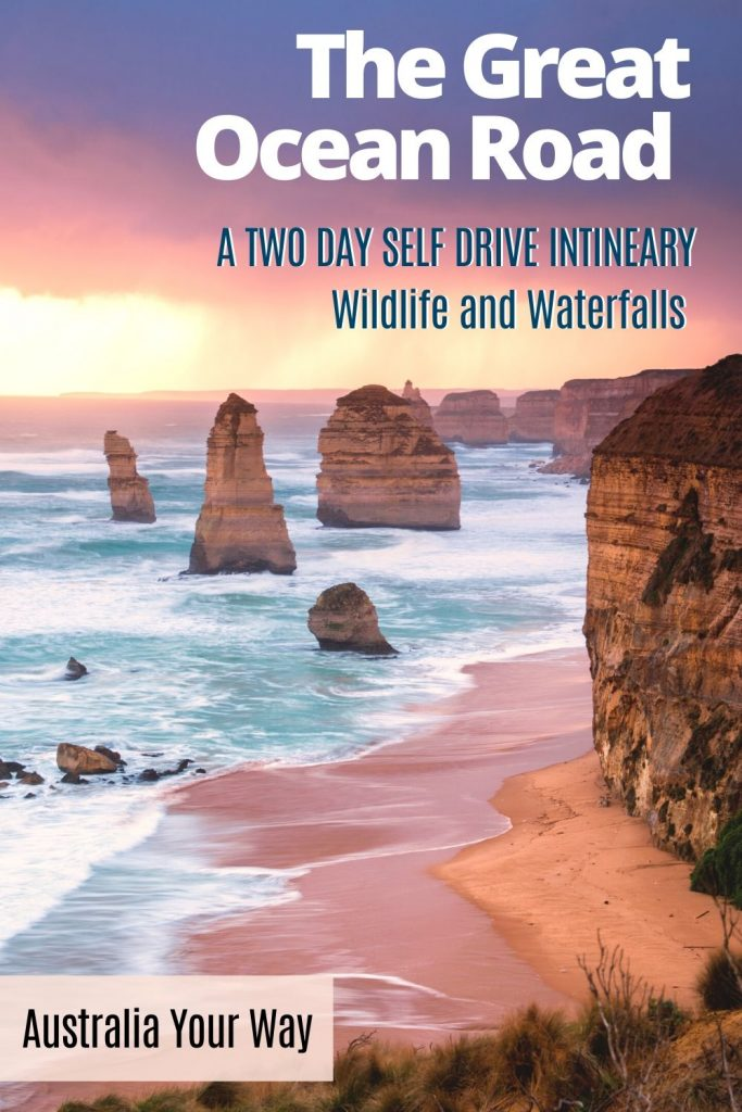 Two Days Great Ocean Road
