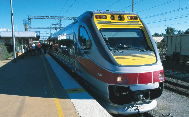 110001 56 Tilt Train Tourism Events Queensland 1
