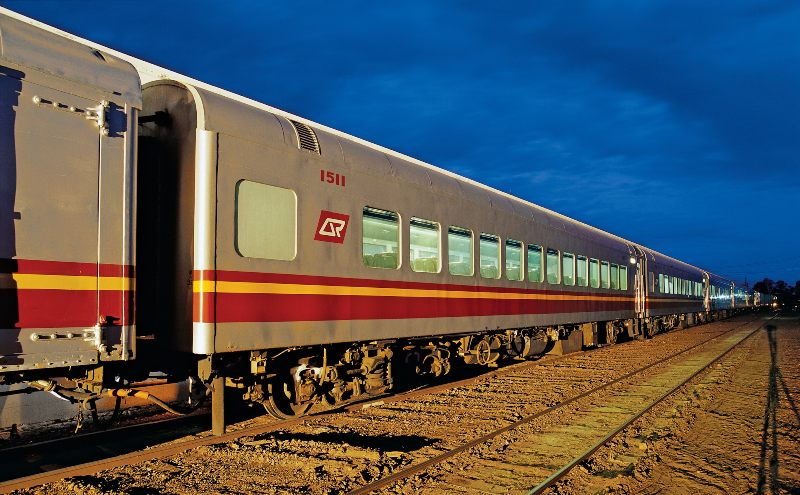 111841 56 Spirit of The Outback Rail Tourism and events queensland 1