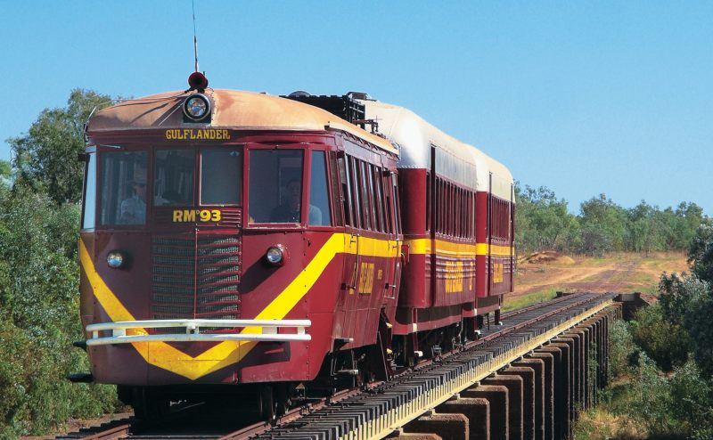 121850 56 Gulflander Rail Motor Tourism and events queensland 800