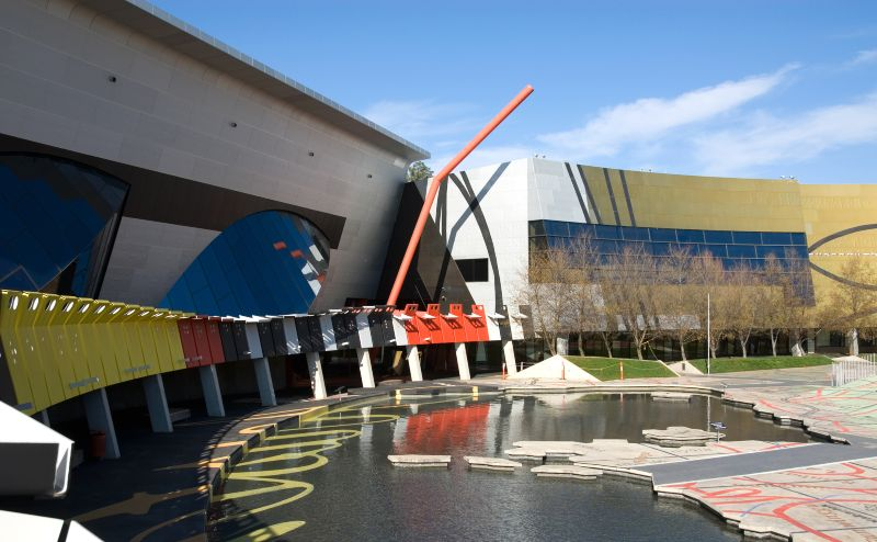 Australian National Museum