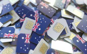 Australia sim cards