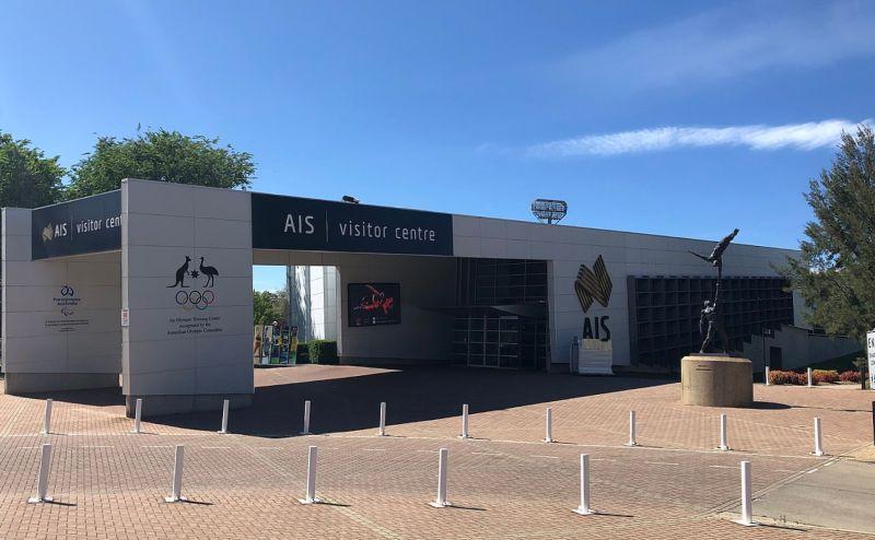 Australian Institute of Sport 2019