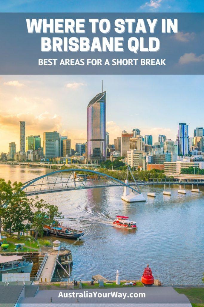 Best areas in Brisbane