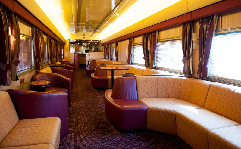 Gold Service Indian Pacific