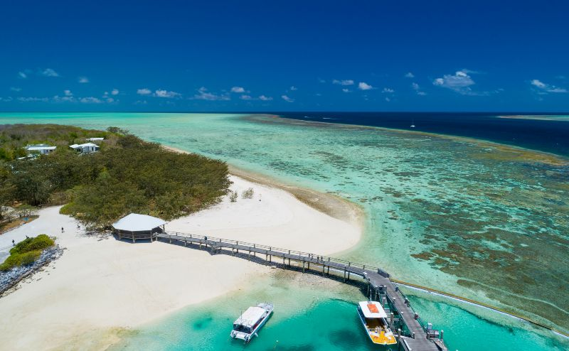 Heron Island Queensland