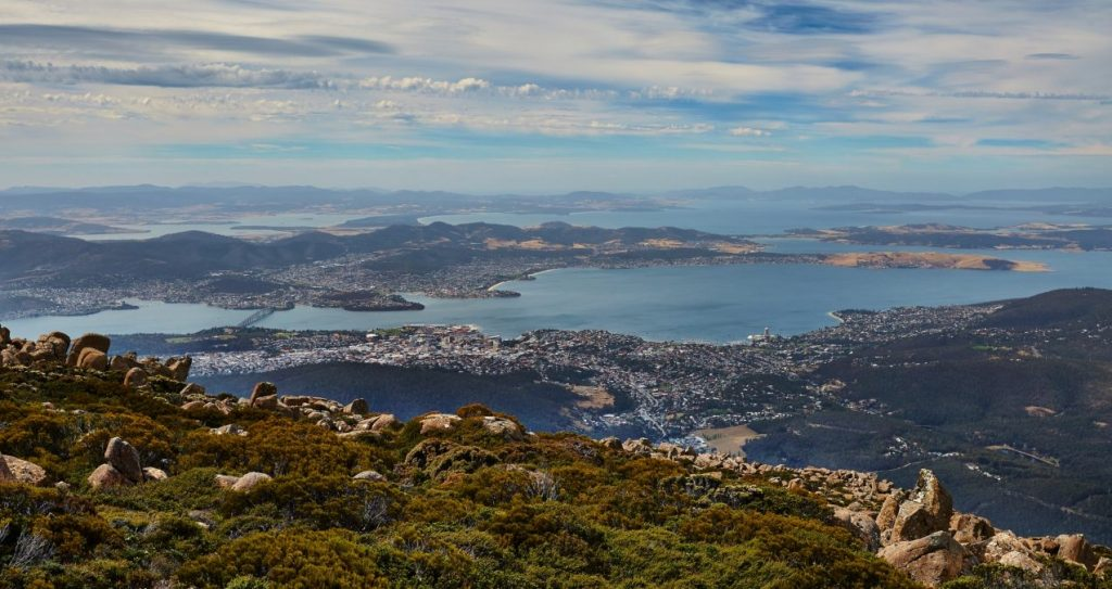 Choose the Best Day Trips from Hobart