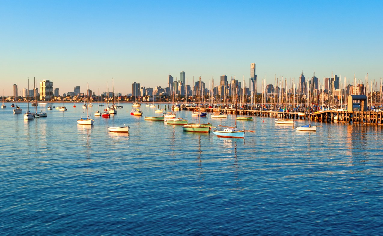 Walks in Melbourne You Should Add to Your List
