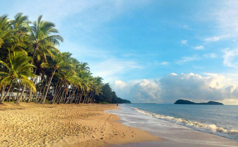 Palm Cove Beach Queensland 1
