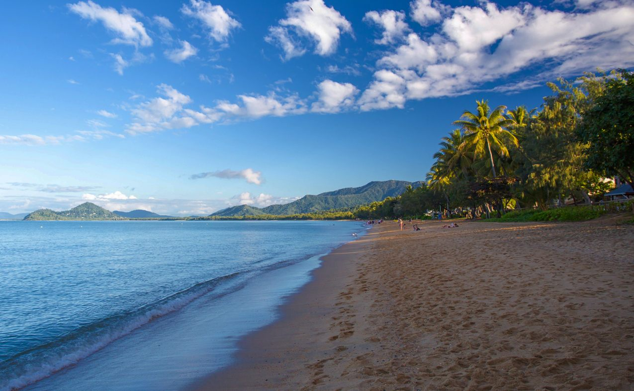 Cairns or Port Douglas? Where to stay in Tropical North Queensland