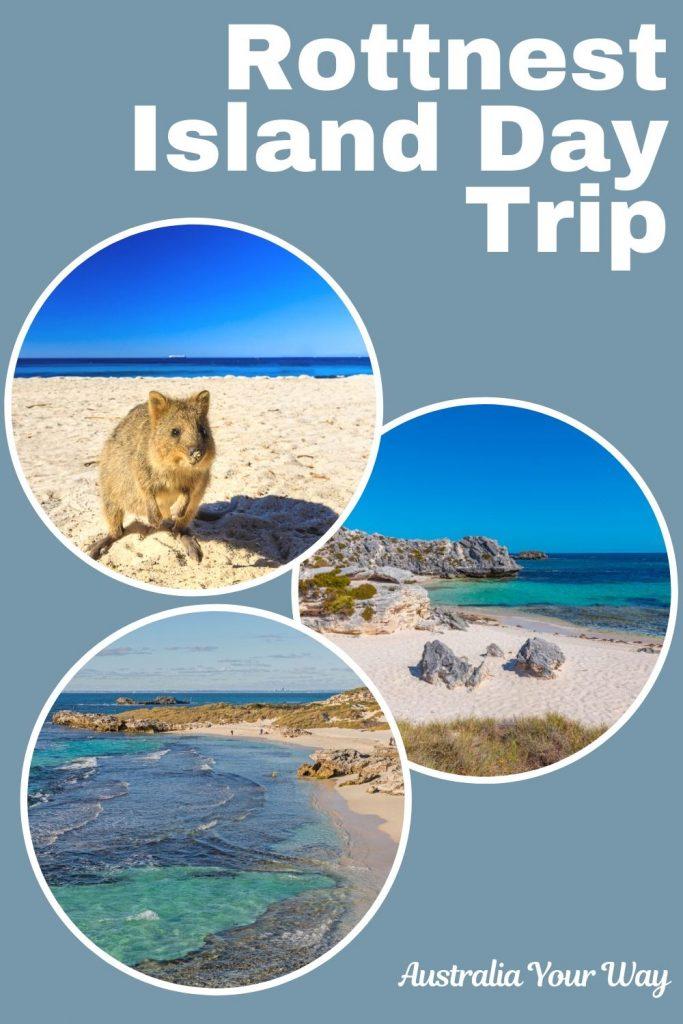 A day on Rottnest Island Perth