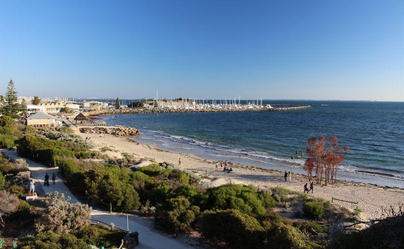 Fremantle Waterfront