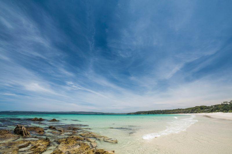 Shoalhaven Jervis Bay Destination NSW