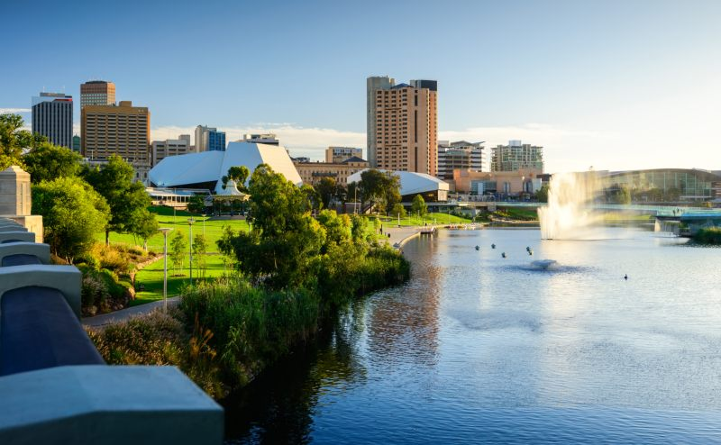 Adelaide South Australia Travel Guide