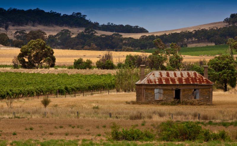 Stanley Flat Credit South Australian Tourism Commission