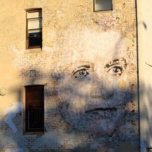 Vihls Sstreet Art Mural Fremantle