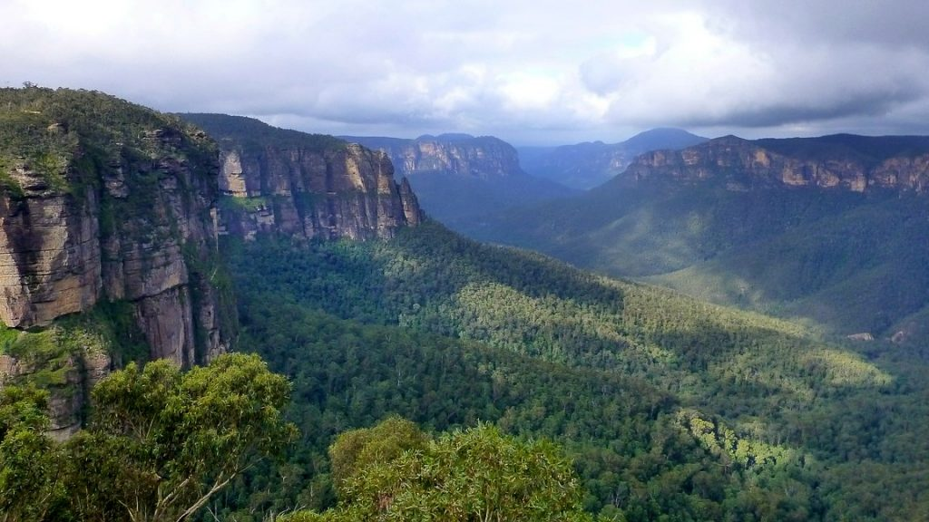 The Blue Mountains NSW Travel Guide