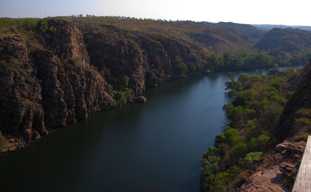 katherine Gorge Nitmiluk Northern Territory Australia