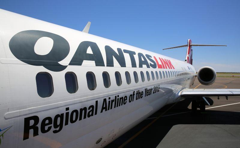 regional flights in Australia