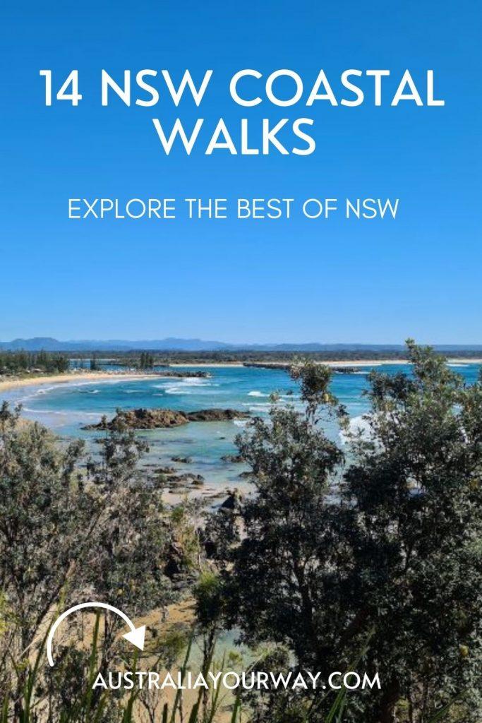 14 NSW Coastal Walk
