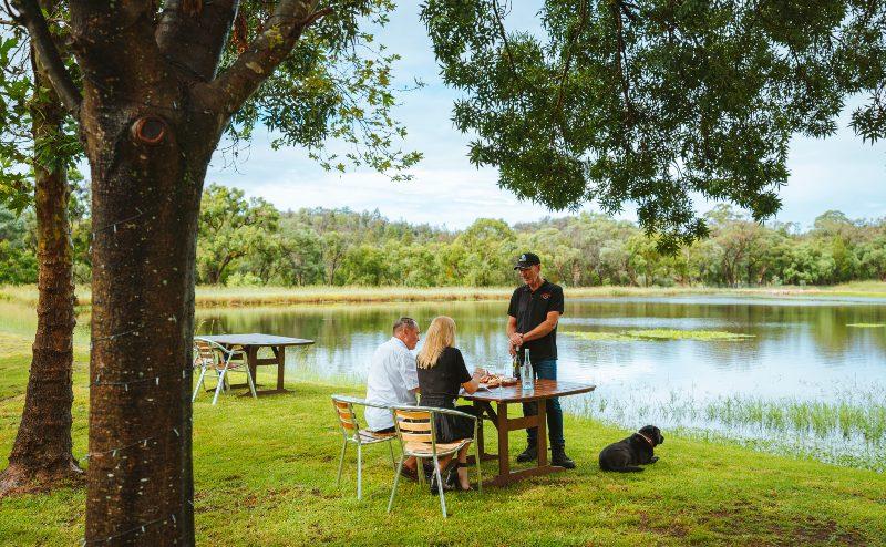 141076 19 Hidden Creek Winery Cafe Vineyard Tourism and Events Queensland 1