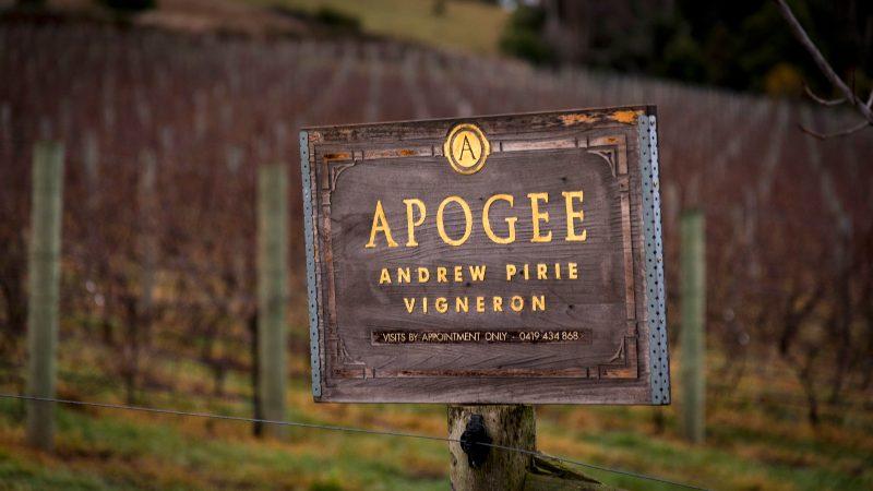 Apogee Winery Tasmania credit Rob Burnett 1
