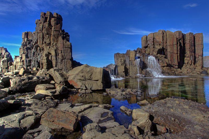 Cathedral Rocks Kiama NSW