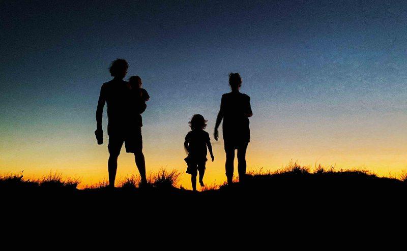 Emilys family for bio