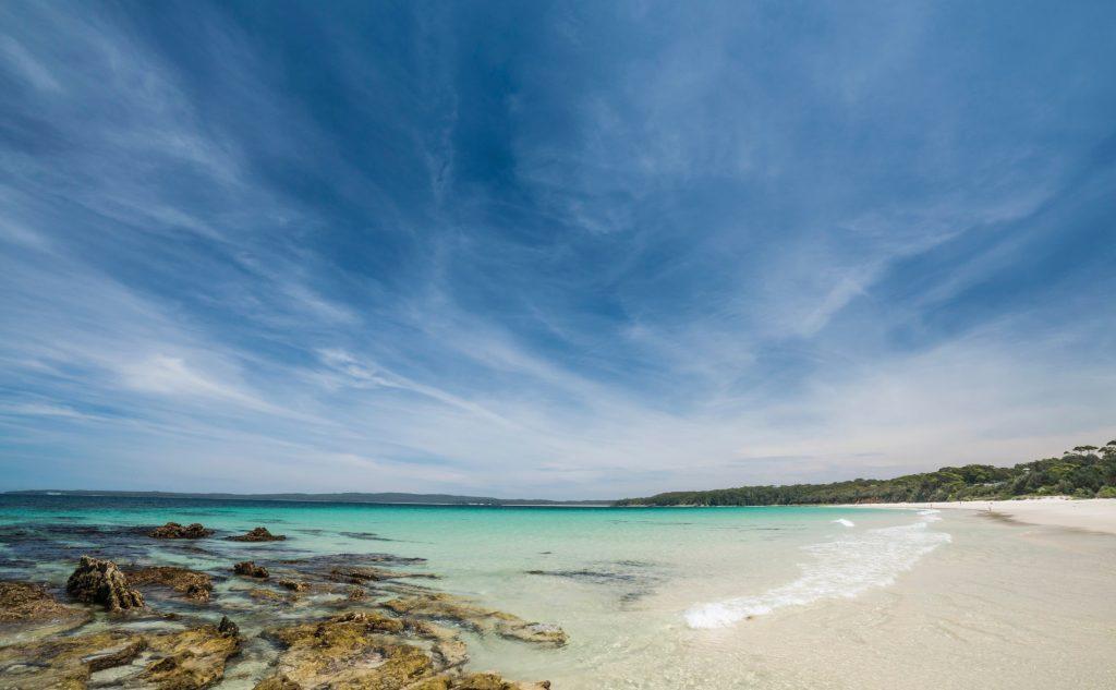 Greenfields Beach NSW