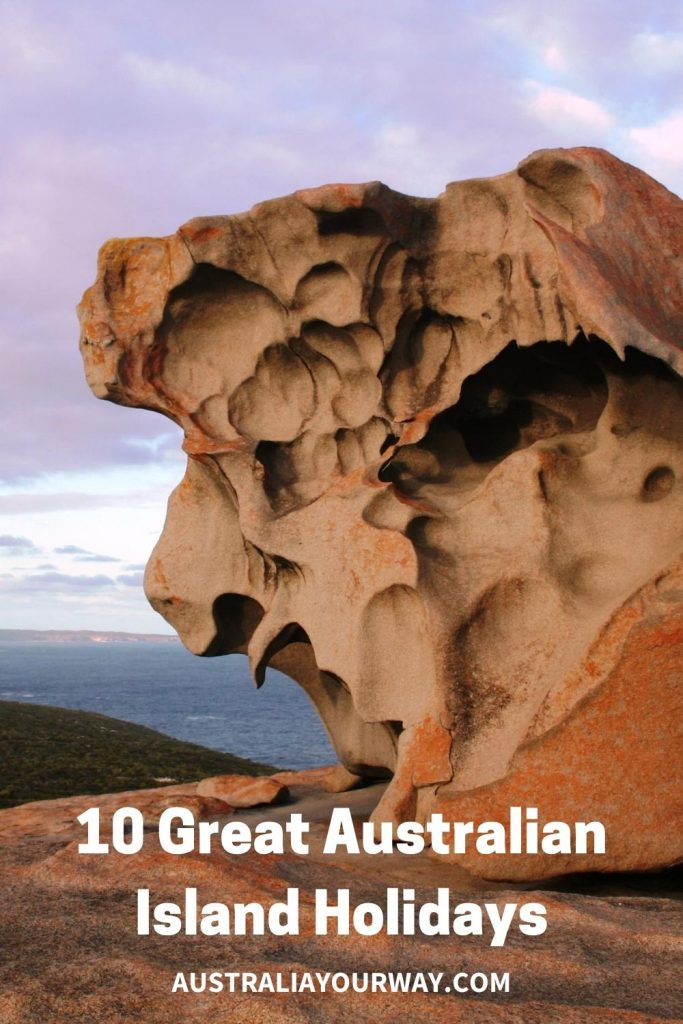 Australia Your Way