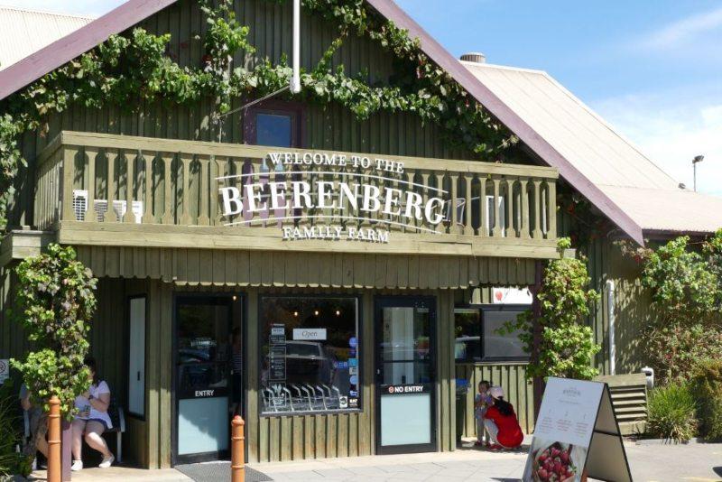 Beerenberg Farm Adelaide Day Trip