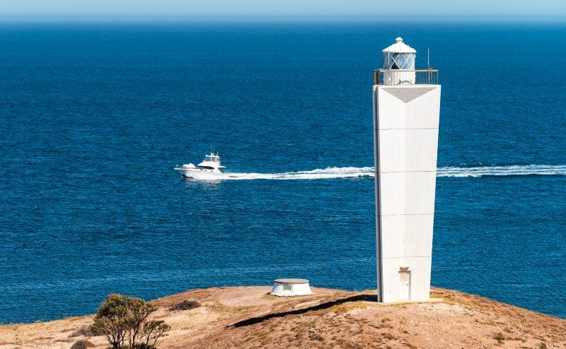 Cape Jervis Lighthouse South Australia