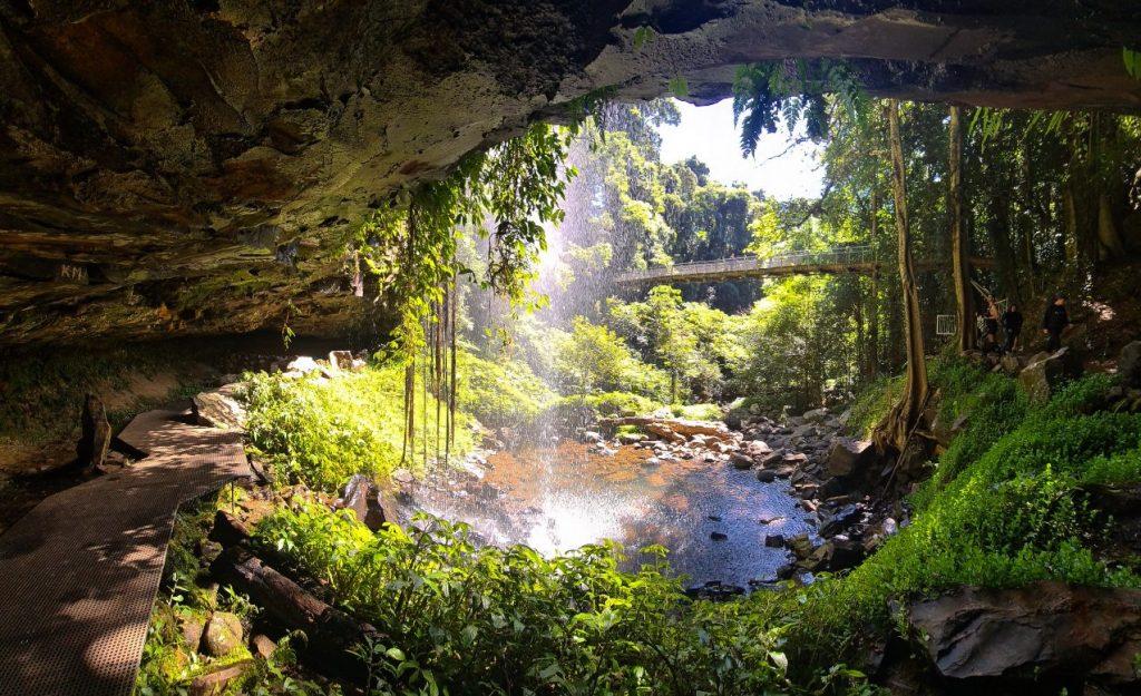 Waterfall Way NSW Itinerary
