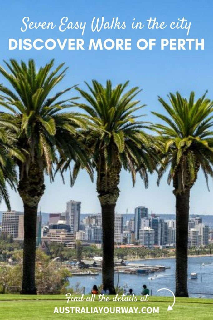 Easy Walks in Perth