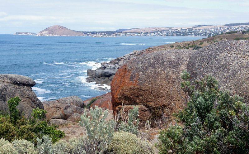 Granite Island South Australia Adelaide Day Trip 1