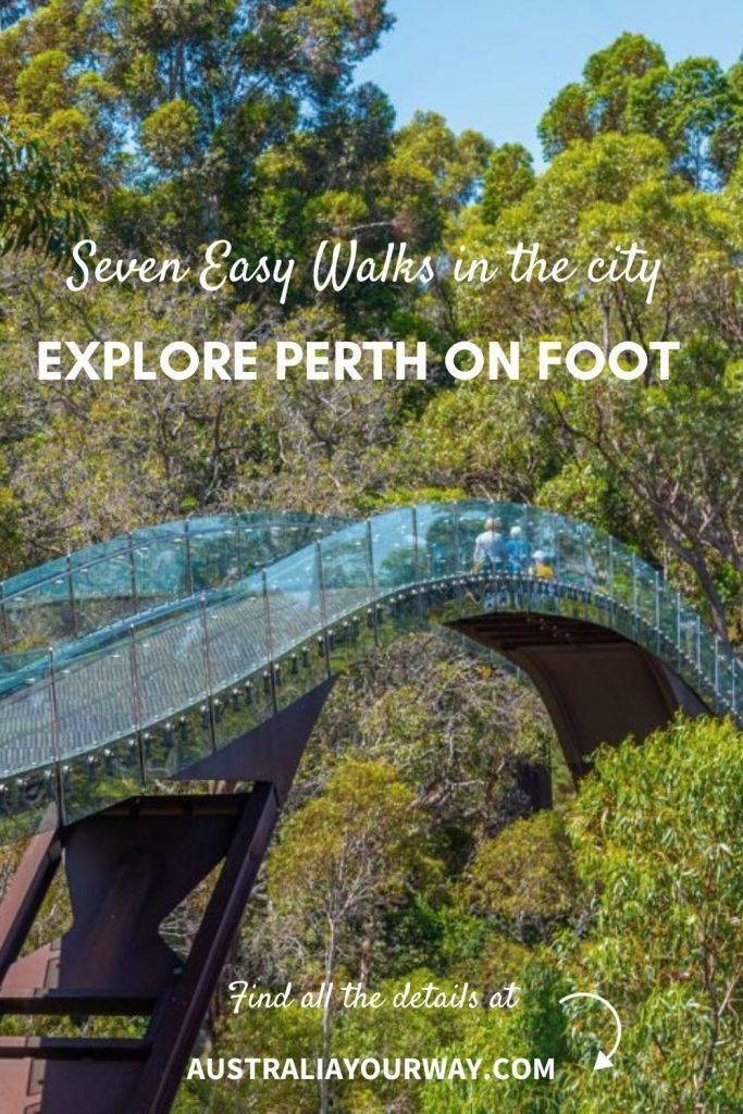 Perth Walks