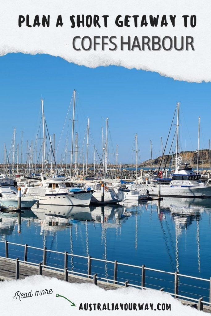 Coffs Harbour Getaway