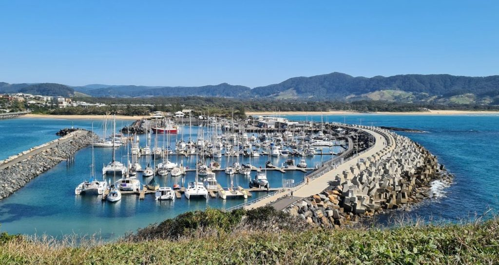 11 Fun Things to do in Coffs Harbour